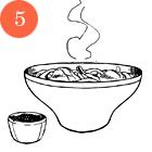 Рецепты шефов: Лагман. Изображение №7.