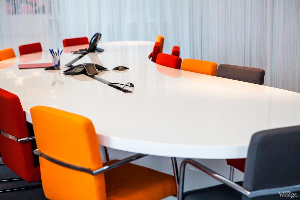 Офис недели (Москва): Xenon Capital Partners . Изображение №22.