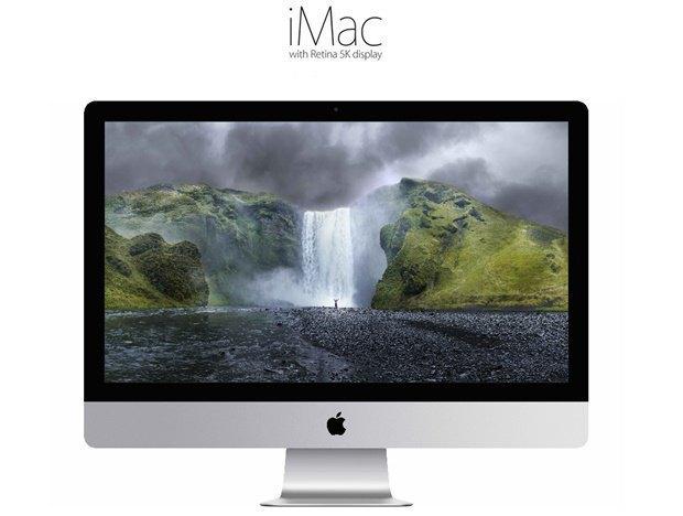 Apple представила новые iPad иiMac. Изображение № 3.