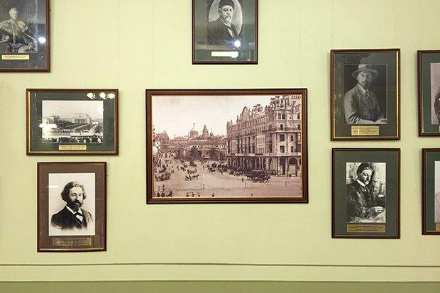Ночь в отеле: Редакция The Village ищет лучшую гостиницу Москвы. Изображение № 7.