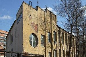 Что происходит сдомом Мельникова. Изображение № 13.