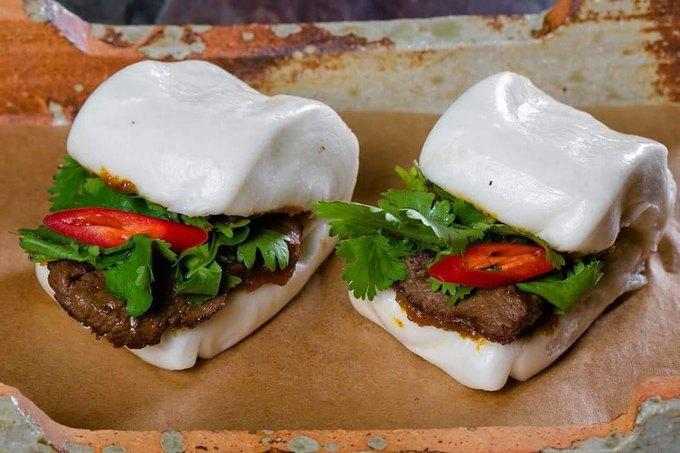 На Малой Бронной улице открывается ресторан паназиатской кухни Gutai. Изображение № 2.