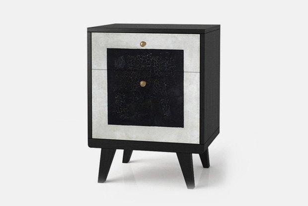 Эксперты — о новой коллекции мебели, посвящённой русским художникам. Изображение № 3.