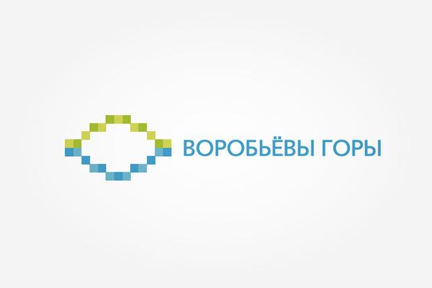 Московским районам и улицам придумали логотипы. Изображение №5.
