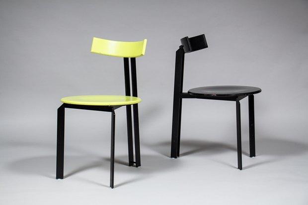 Создательница aTable открыла магазин европейской мебели 1950–1970-х годов. Изображение № 9.