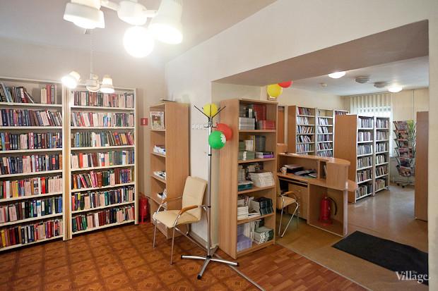 Интервью: Ирина Прохорова о библиотеках, стереотипах и имидже городов. Изображение № 48.