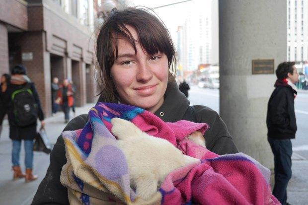 Как международные организации меняют жизнь бездомных . Изображение № 14.