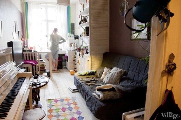 Гид The Village: Как обжить съёмную квартиру, если хозяева против ремонта. Изображение № 3.