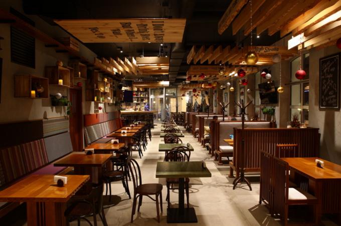Фото предоставлены рестораном Bigrib. Изображение № 3.