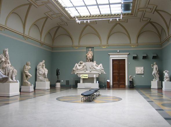 Гости столицы: Музейный эксперт Валентайн Биванк. Изображение № 2.