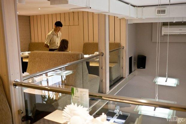 Ресторан «Кимчи». Изображение № 9.