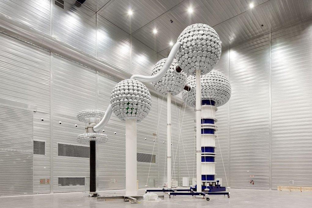 Фабрики умственного труда: Как устроены самые впечатляющие лаборатории в мире. Изображение № 20.
