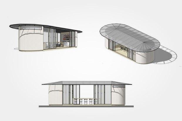 Реконструкция бульваров: Проект Wowhaus. Изображение № 9.