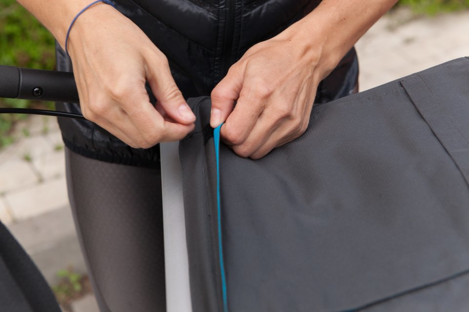 Беги, мама, беги: Тест-драйв детских колясок для бега. Изображение № 22.