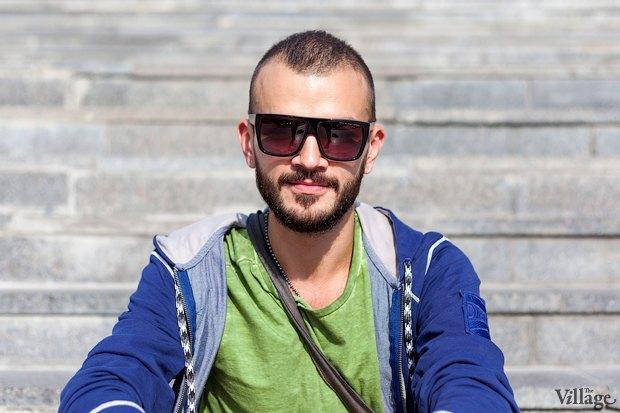 Внешний вид (Киев): Денис Гарбузюк, сооснователь дизайн-студии Mooseberry. Изображение № 2.