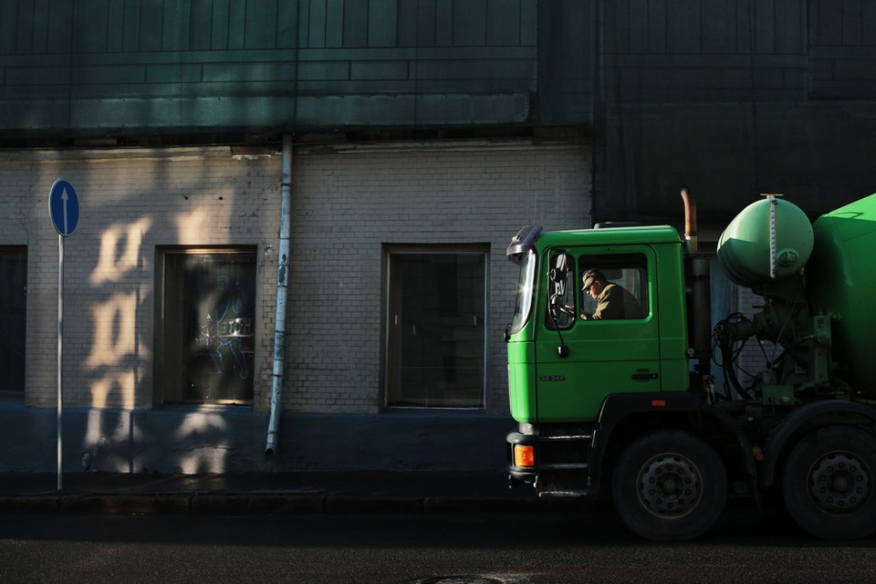 Камера наблюдения: Москва глазами Марии Плотниковой. Изображение № 14.