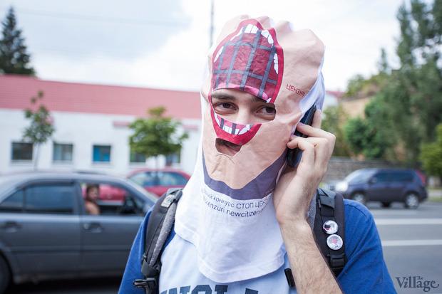 Женский день: Как поддержали Pussy Riot в Киеве. Зображення № 10.