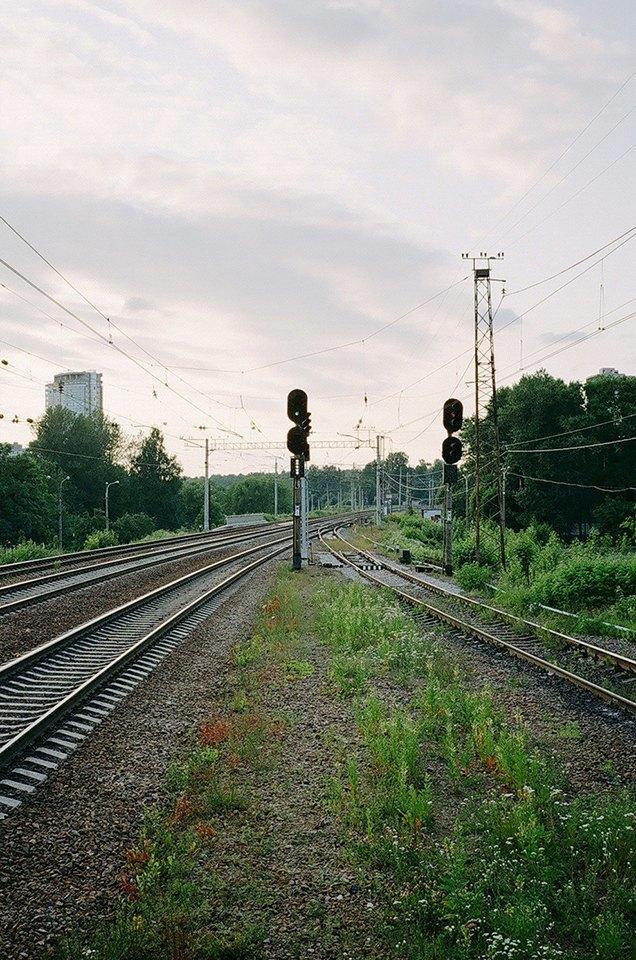 На районе: Выборгский глазами Игоря Симкина. Изображение № 25.