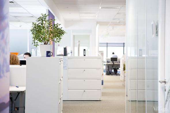 Офис недели (Москва): Philips. Изображение № 14.