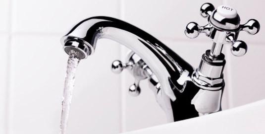 Изображение 1. Москвичи стали тратить меньше воды в сутки.. Изображение № 1.