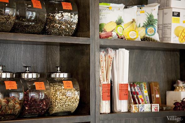 На проспекте Мира открылся магазин «Китайские продукты». Изображение № 17.