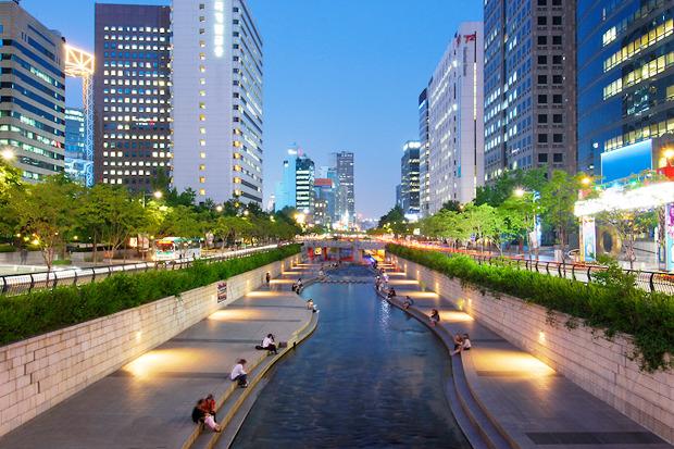 Иностранный опыт: Городские проекты под землёй. Изображение №12.