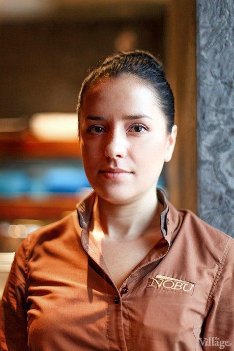 Лучшие сотрудники октября вмосковских кафе и ресторанах. Изображение № 3.