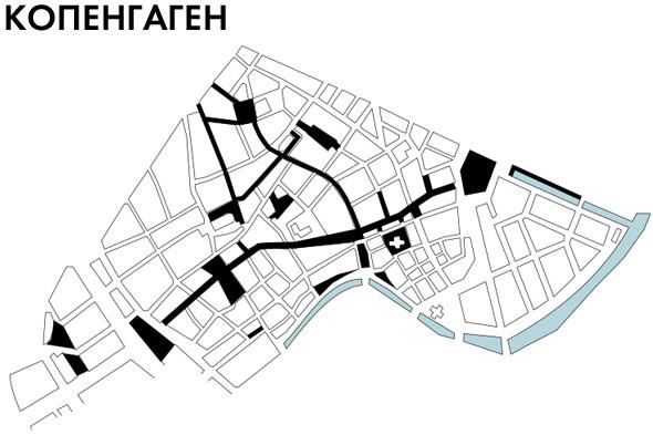 Интервью: Архитектор Ян Гейл о велосипедах и будущем мегаполисов. Изображение № 12.