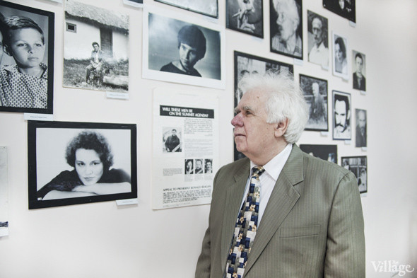 В Киеве открывается Музей шестидесятников. Зображення № 3.