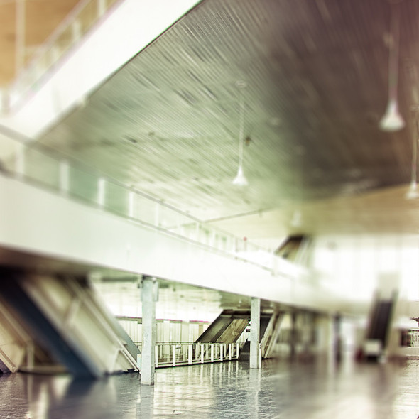 В зоне риска: Павильон «Монреаль». Изображение № 18.