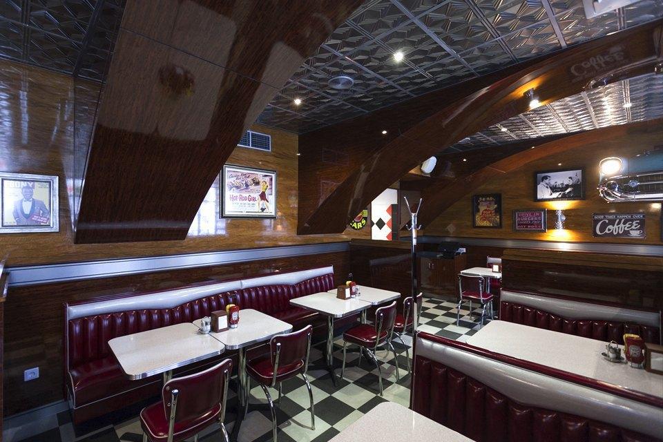 Дайнер-бар Long Island. Изображение № 5.