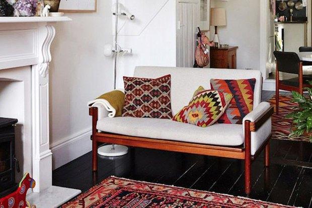 Как переделать съёмную квартиру: гид наконкретном примере. Изображение № 7.