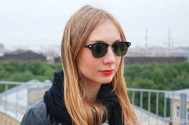 Внешний вид (Петербург): Валентина Васильева, PR-директор культурного центра. Изображение № 8.
