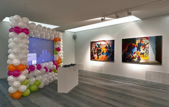 29 октября в PinchukArtCentre откроются четыре выставки. Зображення № 38.