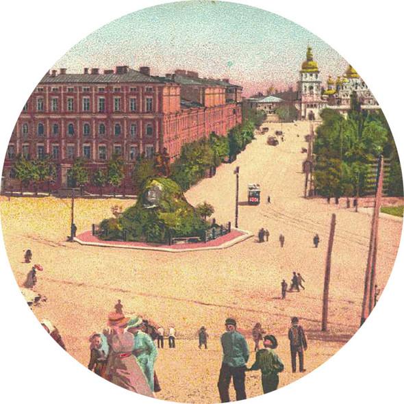 В Киеве проходит фестиваль городской истории и культуры «Мiсто-К». Зображення № 2.
