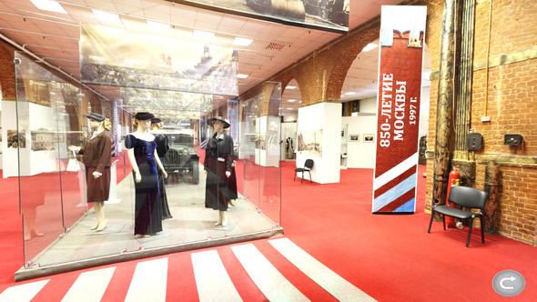 Московские музеи начали оцифровывать. Изображение № 8.
