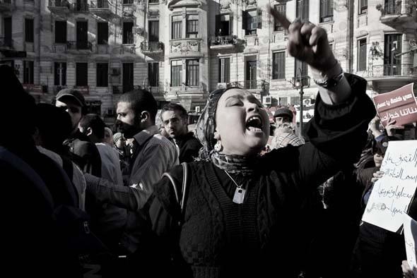 Народ против: Главные протесты 2011 года. Изображение № 7.