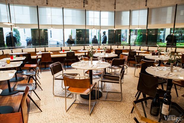 Новое место: Osteria della Piazza Bianca . Изображение № 7.