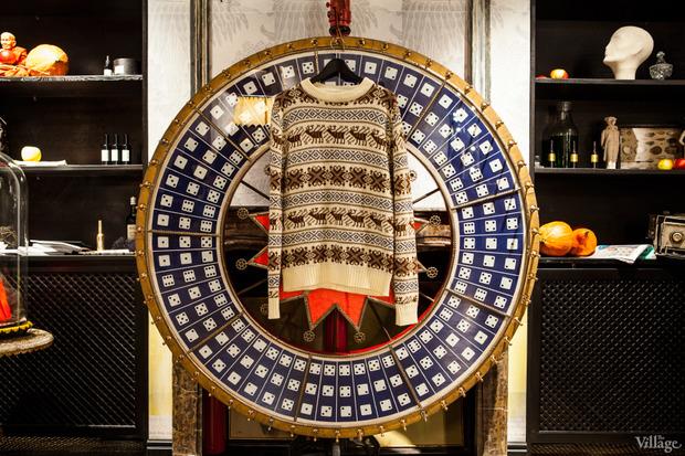 Мужской свитер, 4 011 р.. Изображение № 37.