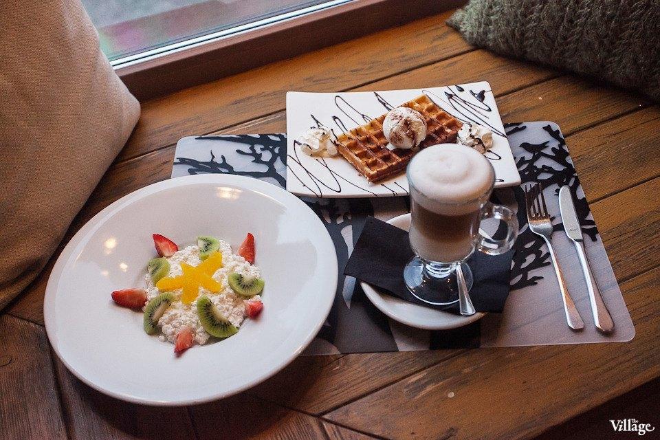 Никогда не поздно:17 мест, где завтракают после полудня. Изображение № 11.