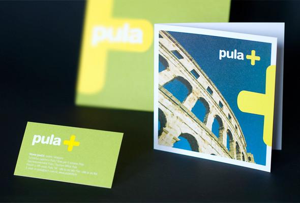 Город в образе: Авторы логотипов Амстердама, Мадрида и Пулы — о брендинге города. Изображение № 6.