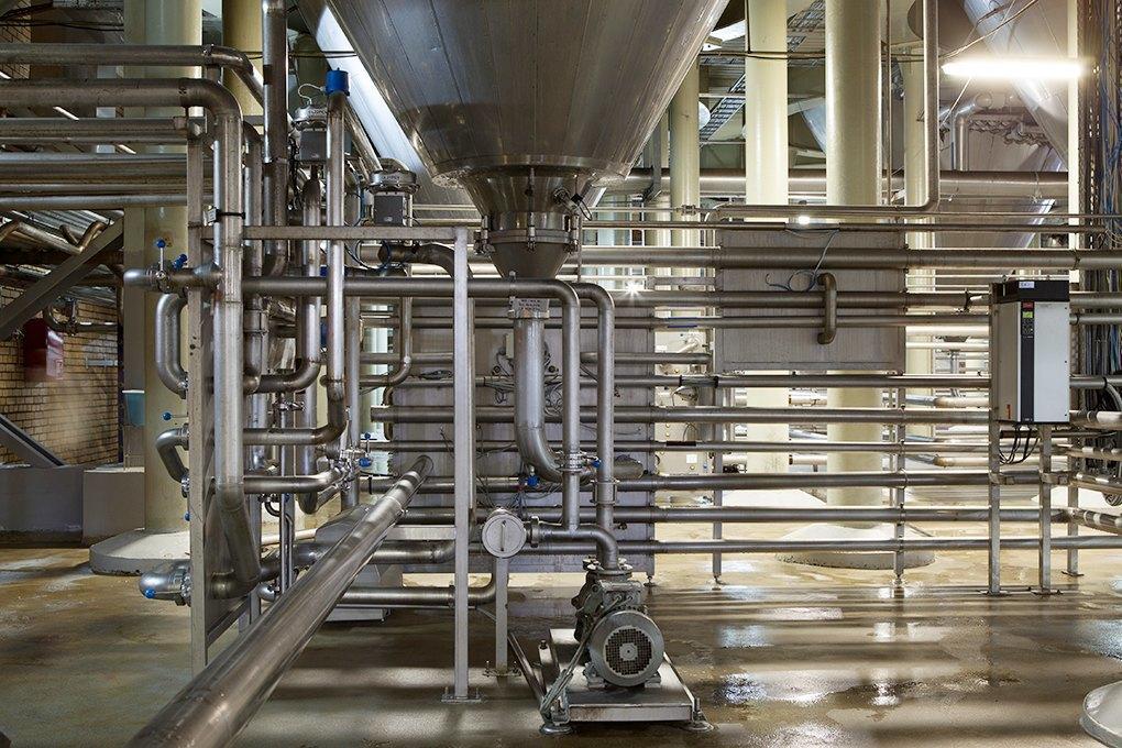 Производственный процесс: Как делают квас. Изображение № 7.