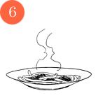 Рецепты шефов: «Биголи суткой». Изображение № 9.