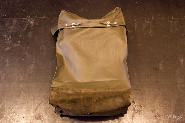 Рюкзак — 2 400 рублей. Изображение № 114.
