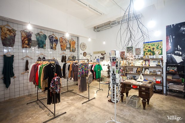 Новое место: Бар «Север» и магазин «Yes Офкос». Изображение № 21.