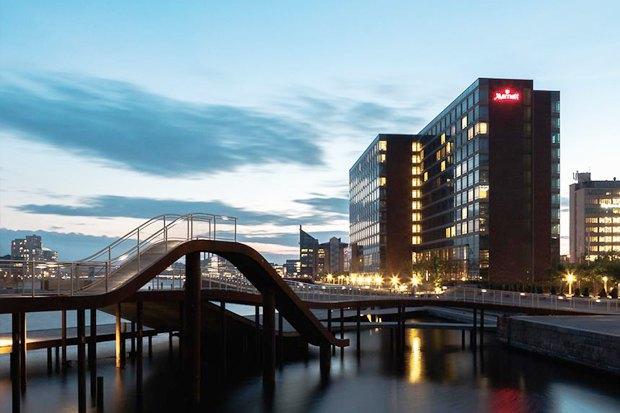Главный архитектор Копенгагена о том, как поднять настроение горожанам. Изображение № 29.