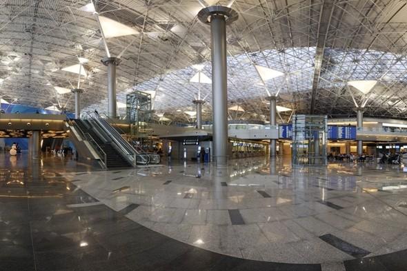 В аэропорт Киев прилетят болельщики и семья УЕФА. Зображення № 5.