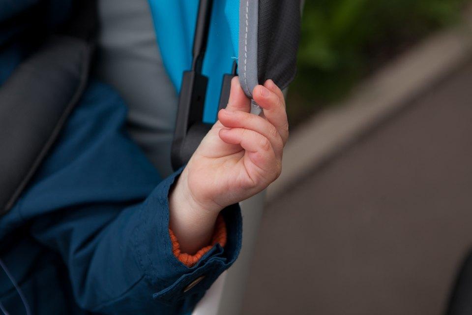 Беги, мама, беги: Тест-драйв детских колясок для бега. Изображение № 17.
