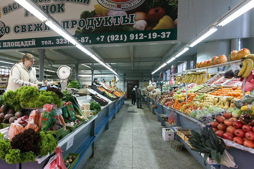За базар в ответе: Как устроены 7 главных городских рынков. Изображение № 4.