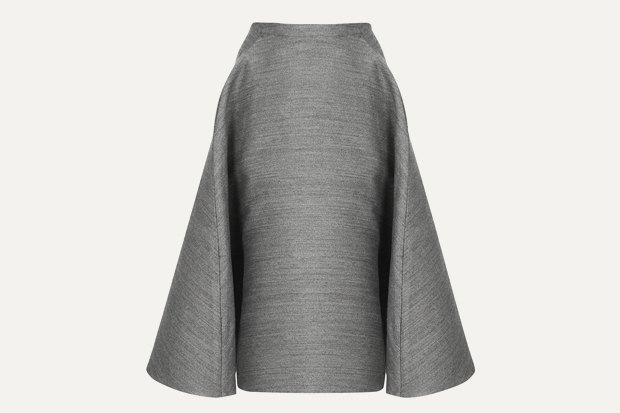 Самая дорогая и самая дешёвая юбка в Topshop. Изображение № 1.